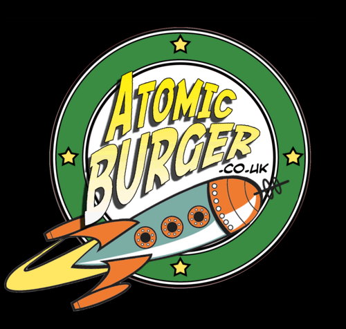 Atomic Burger™ Social Profile