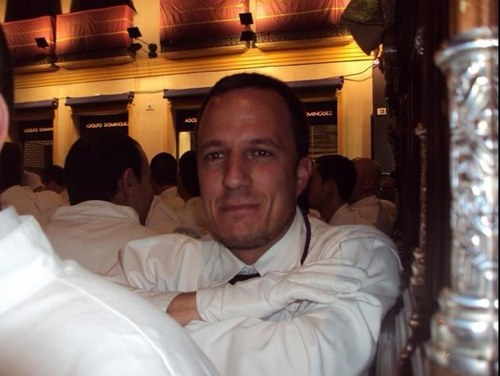 Manuel Calderón Lópe