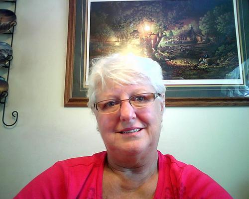 Linda Groves
