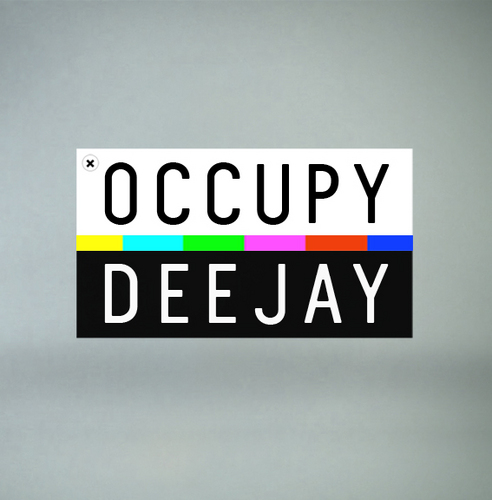 @OccupyDeejay