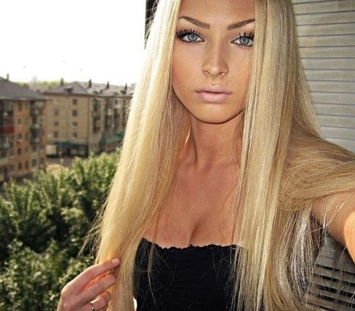 Women russian girls at