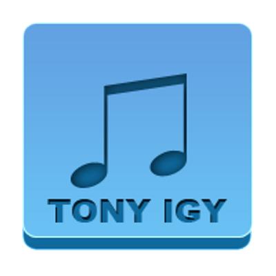 Tony Igy Person Tony Igy | Official