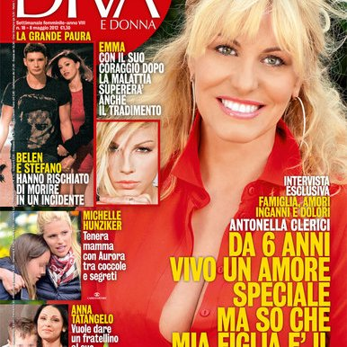 Diva e donna divaedonna twitter for Diva e donne