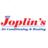 Bill Joplin's