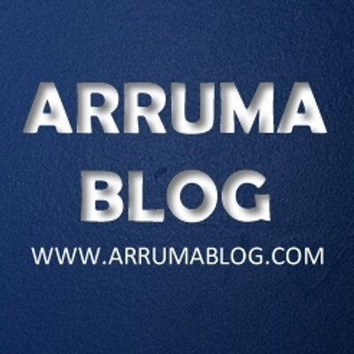 Arruma Blog | Social Profile