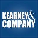 Kearney logo reasonably small