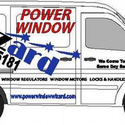 Car Power Window Repair West Palm Beach
