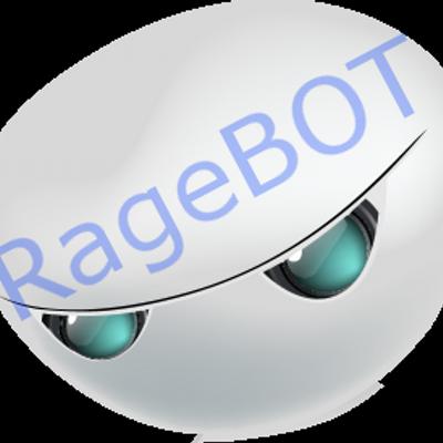 Rage bot kik  Chat with me on Kik!  2019-11-03
