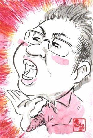 鶴田 貴則さん