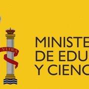 Ministerio educaci n educacionmin twitter for Ministerio educacion exterior