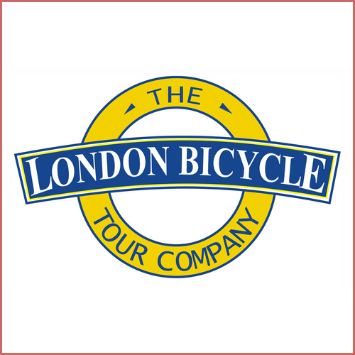 Logo de la société London Bicycle Tour Company