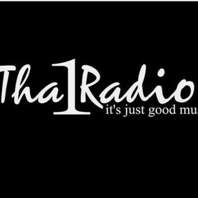 Tha1Radio periscope profile