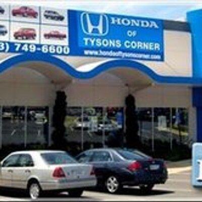 Honda Tysons Corner