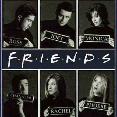 Frases De Friends At Frasesdefriend1 Twitter