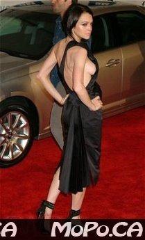 Congratulate, remarkable Lindsay lohan nipple slip commit