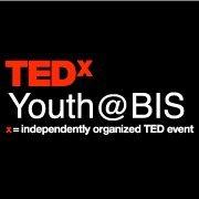 @TEDxYouthatBIS