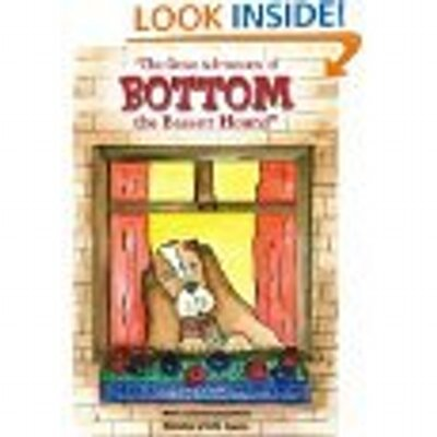 Bottom the Bassett ® | Social Profile