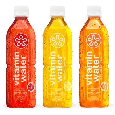 You.C Vitamin Water