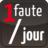 Image de profil de 1fauteparjour