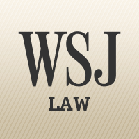 WSJ Legal News Social Profile
