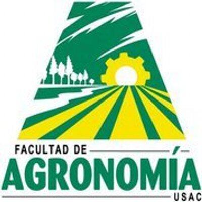 Agronomía -USAC-