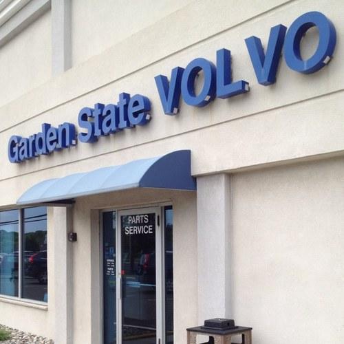 Garden State Volvo (@GSVolvoService) | Twitter