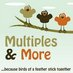 Twitter Profile image of @Multiplesnmore