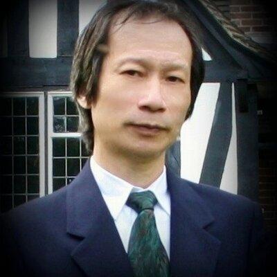 TianLiang Maa 馬天亮教授 @mtltwp