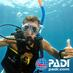 Twitter Profile image of @PADI