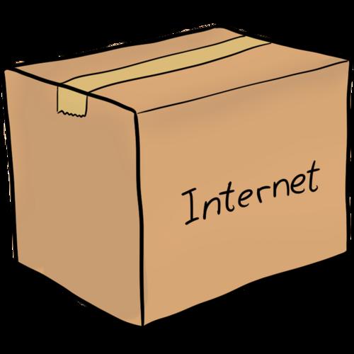 internet box internet box twitter. Black Bedroom Furniture Sets. Home Design Ideas