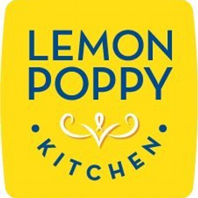 Lemon Poppy Kitchen