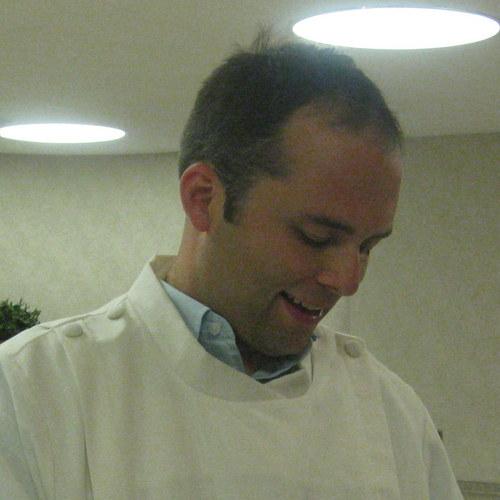 Brian Felker Jones