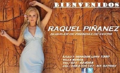 Vestidos de fiesta en paraguay