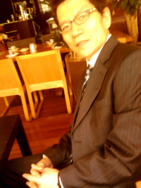 THOMAS__KIM Social Profile