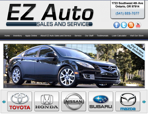 Ez Auto Sales Ezautosalesor Twitter