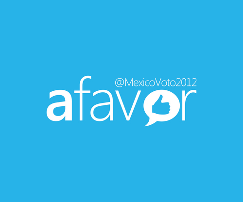 A Favor MexicoVoto2012