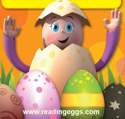 how to use reading eggs