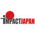 Logo of IMPACT Japan