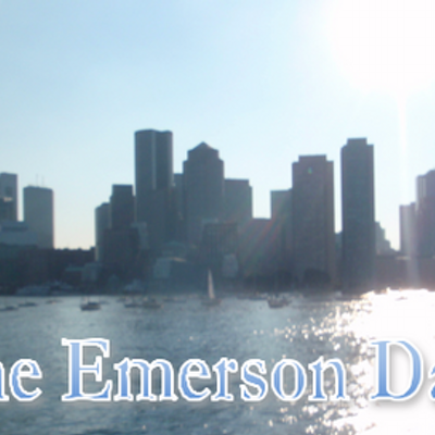 The Emerson Daily Theemersondaily Twitter