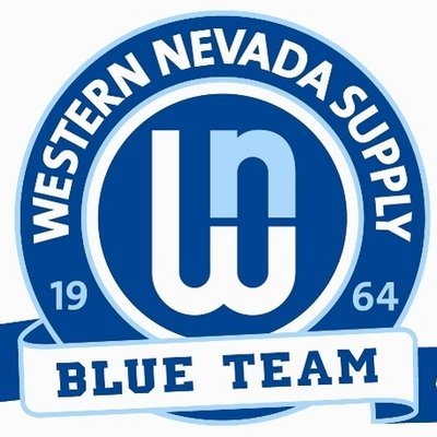 Western Nevada Supply Company Logo