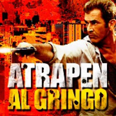 atrapen al gringo soundtrack