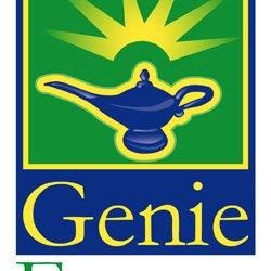 Genie Energy Company Logo