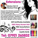 Heavenly Extensions (@01HairXtensions) Twitter