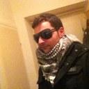 Daniel NaserSafa (@0SKODA0) Twitter