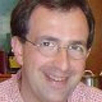 Xabier Garcia de Kortazar