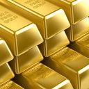 Gold reasonably small