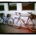 Bikes reasonably small