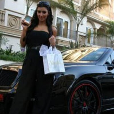 Kobe Bryant Cars >> Celebrity Cars On Twitter Kobe Bryant Hangin Out In An Ultra Rare