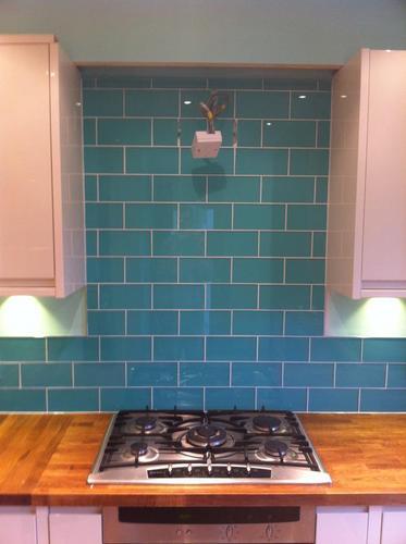 Tonys Tile House Falkirk - Kitchen Sink Cookies