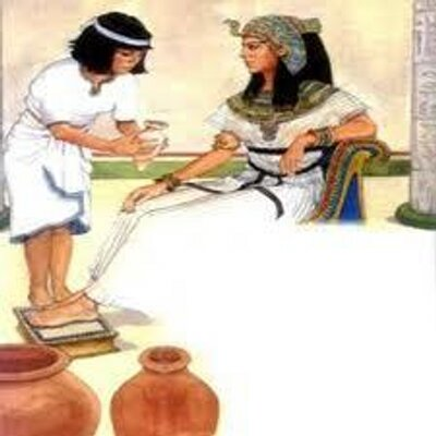 صنعها الفراعنة وسرقها الخواجات فما هي ؟